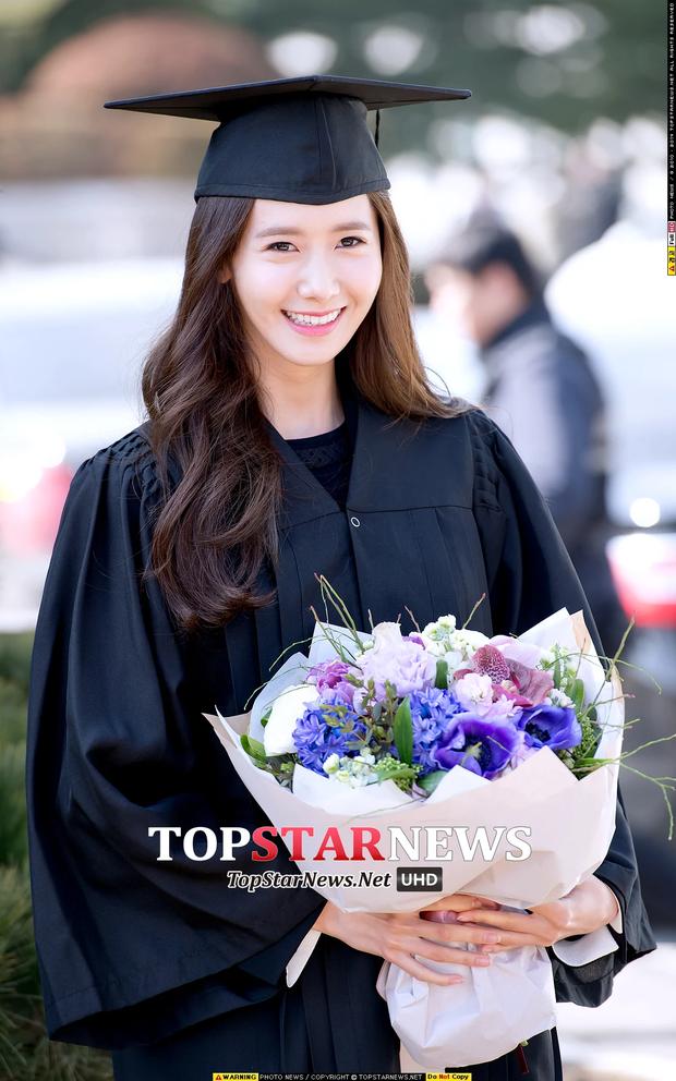 Lý giải hiện tượng Kbiz Yoona: 13 năm vẫn đứng đầu top sao đắt giá, mỹ nhân hiếm hoi diện kiến Tổng thống, có gì mà hot đến vậy? - Ảnh 8.