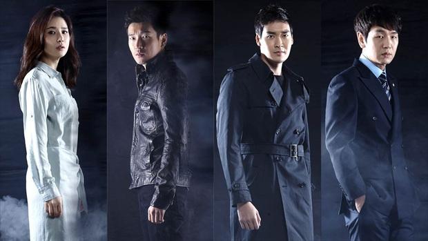 6 phim hack não hơn cả Quân Vương Bất Diệt: Chơi đùa với thời gian như Lee Min Ho đã là gì, có anh còn đi xuyên vài ba thế giới - Ảnh 7.