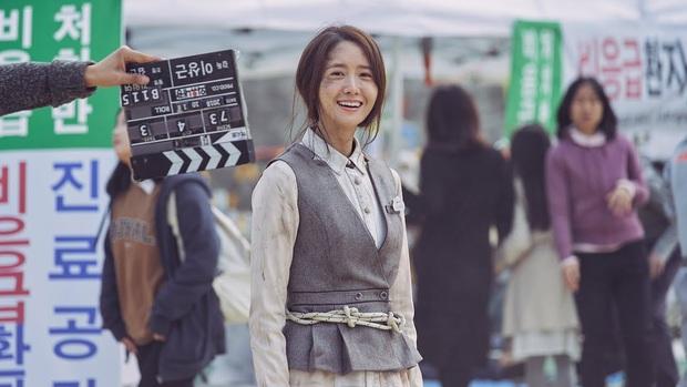 Lý giải hiện tượng Kbiz Yoona: 13 năm vẫn đứng đầu top sao đắt giá, mỹ nhân hiếm hoi diện kiến Tổng thống, có gì mà hot đến vậy? - Ảnh 14.