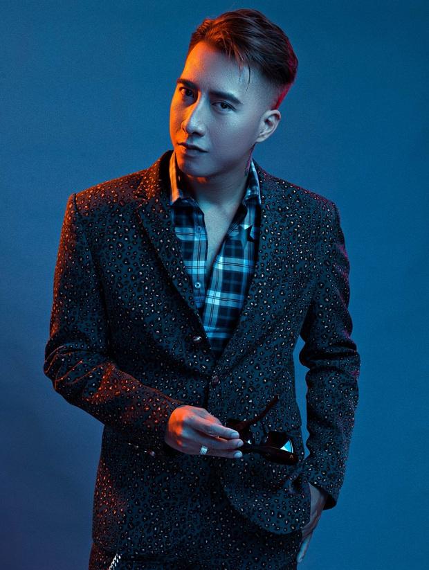 10 nhạc sĩ có thu nhập từ tác quyền cao nhất Vpop: Khắc Hưng, Only C, Tiên Cookie, Mr. Siro, Phan Mạnh Quỳnh,... nhiều hit đến thế đều vắng mặt? - Ảnh 4.
