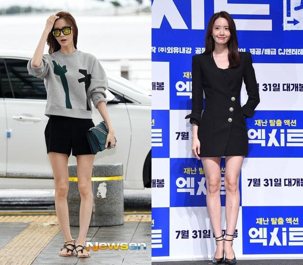 Lý giải hiện tượng Kbiz Yoona: 13 năm vẫn đứng đầu top sao đắt giá, mỹ nhân hiếm hoi diện kiến Tổng thống, có gì mà hot đến vậy? - Ảnh 16.