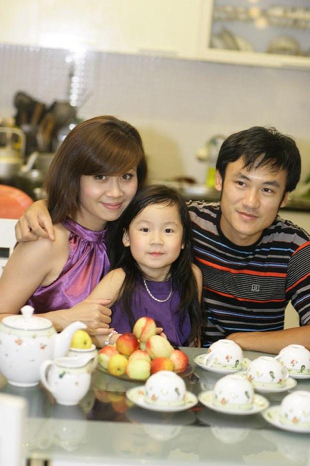 Dính tin đồn đã ly hôn, Lưu Thiên Hương làm rõ thực hư và dằn mặt luôn kẻ tung tin chỉ bằng 1 câu nói - Ảnh 4.