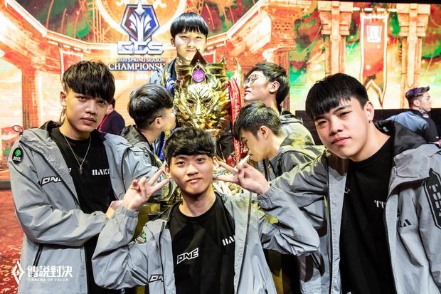 Điểm mặt gọi tên những đối thủ của Liên Quân Mobile Việt tại APL 2020, sẽ có thêm kẻ lót đường vĩ đại cho Team Flash? - Ảnh 2.