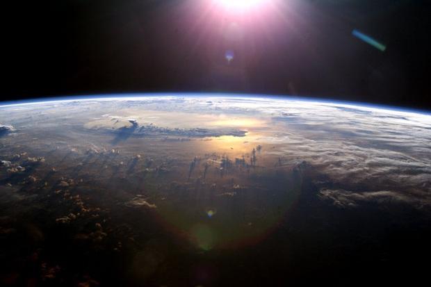 Phát hiện đáng chú ý: hành tinh giống Trái Đất đang quay quanh một ngôi sao giống Mặt Trời - Ảnh 1.