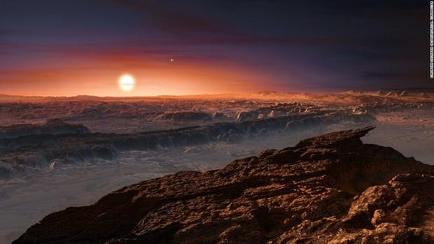 Phát hiện đáng chú ý: hành tinh giống Trái Đất đang quay quanh một ngôi sao giống Mặt Trời - Ảnh 2.