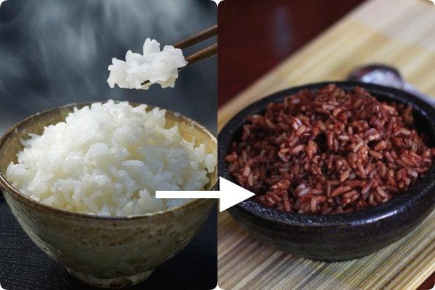 Chuyển 4 loại thực phẩm thường ngày vẫn ăn sang phiên bản healthy: 70% bạn sẽ giảm cân thành công - Ảnh 3.