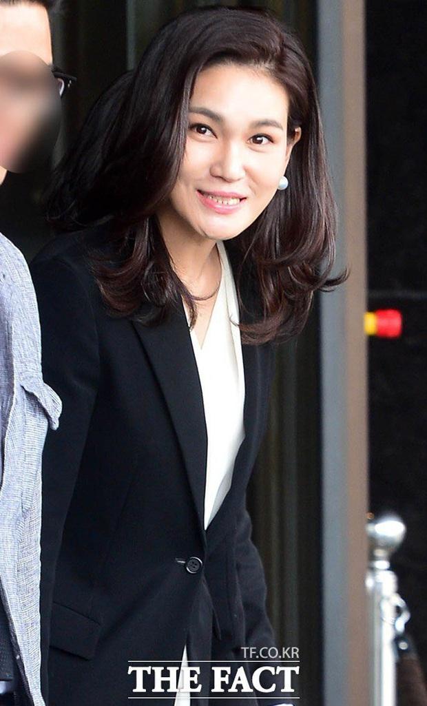 3 người phụ nữ sở hữu khối tài sản trên 1 tỷ đô la của Hàn Quốc: Là cô cháu trong gia tộc Samsung, sống ở khu vực đắt đỏ nhất Seoul - Ảnh 3.