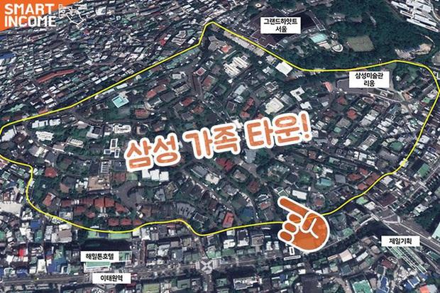 3 người phụ nữ sở hữu khối tài sản trên 1 tỷ đô la của Hàn Quốc: Là cô cháu trong gia tộc Samsung, sống ở khu vực đắt đỏ nhất Seoul - Ảnh 6.