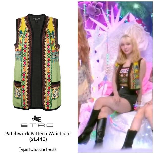 Dàn mỹ nhân Twice cân hết mọi trang phục bình dân khó cảm, hóa ra công lao là nhờ stylist đã biến tấu quá tài tình - Ảnh 6.