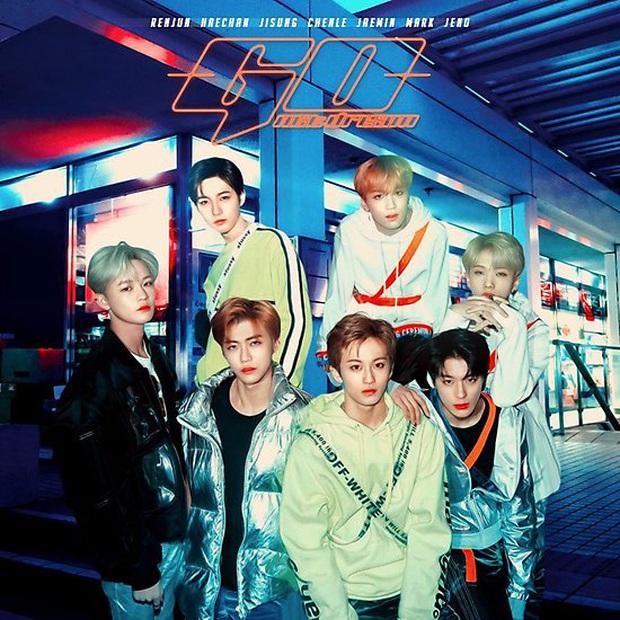 Nóng: Toàn cảnh vụ nghệ sĩ da màu tố SM Entertainment vô cảm, phân biệt đối xử, bóc lột dù làm nên loạt thành công cho NCT - Ảnh 2.