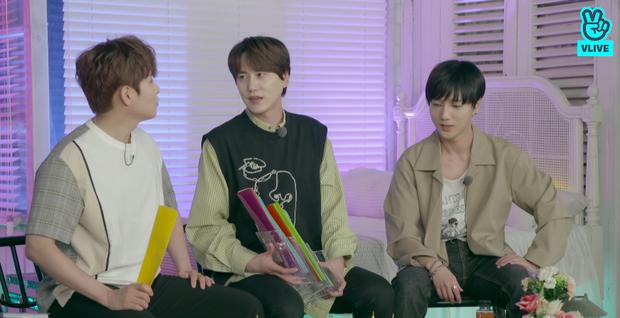 Bộ ba K.R.Y chính thức tung album đầu tay, tiết lộ phản ứng của Siwon và các thành viên Super Junior khi trở lại sau 14 năm debut - Ảnh 5.
