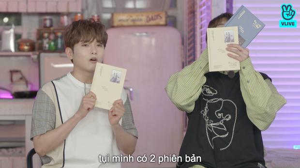 Bộ ba K.R.Y chính thức tung album đầu tay, tiết lộ phản ứng của Siwon và các thành viên Super Junior khi trở lại sau 14 năm debut - Ảnh 6.