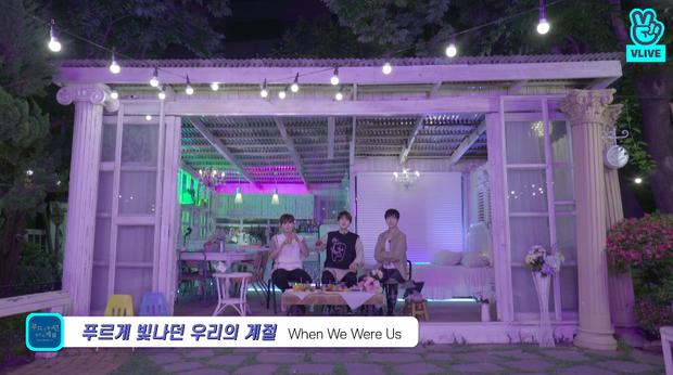 Bộ ba K.R.Y chính thức tung album đầu tay, tiết lộ phản ứng của Siwon và các thành viên Super Junior khi trở lại sau 14 năm debut - Ảnh 10.