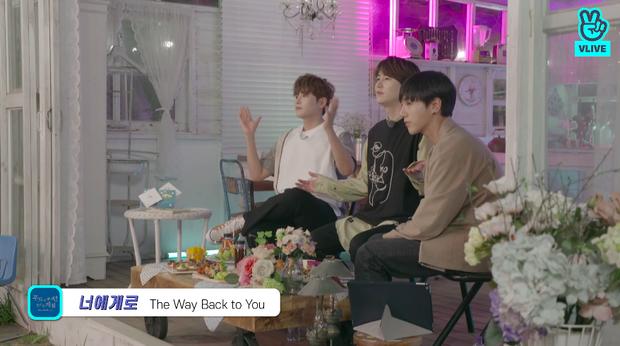 Bộ ba K.R.Y chính thức tung album đầu tay, tiết lộ phản ứng của Siwon và các thành viên Super Junior khi trở lại sau 14 năm debut - Ảnh 15.