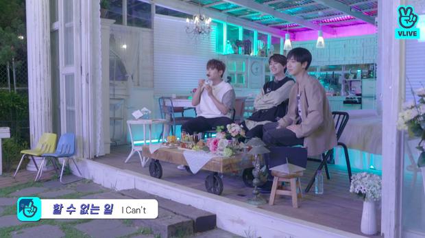 Bộ ba K.R.Y chính thức tung album đầu tay, tiết lộ phản ứng của Siwon và các thành viên Super Junior khi trở lại sau 14 năm debut - Ảnh 14.