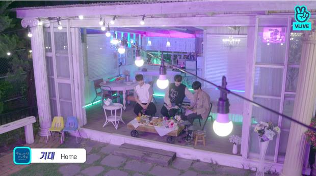 Bộ ba K.R.Y chính thức tung album đầu tay, tiết lộ phản ứng của Siwon và các thành viên Super Junior khi trở lại sau 14 năm debut - Ảnh 13.