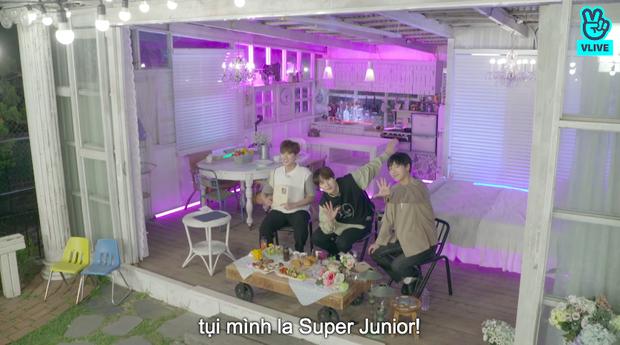 Bộ ba K.R.Y chính thức tung album đầu tay, tiết lộ phản ứng của Siwon và các thành viên Super Junior khi trở lại sau 14 năm debut - Ảnh 17.
