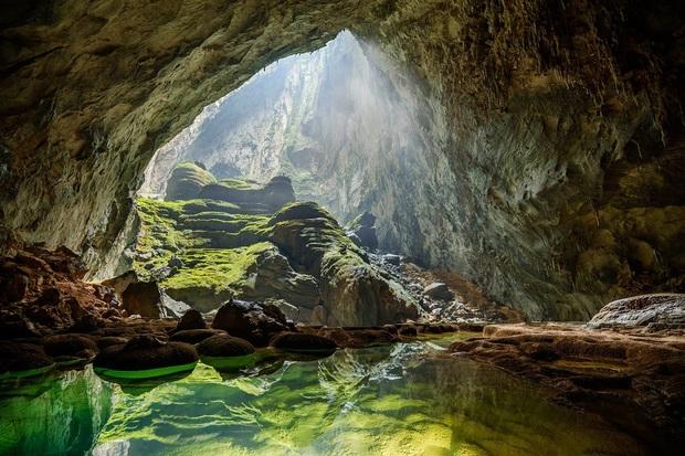 """Một địa điểm ở Việt Nam được báo Mỹ vinh danh trong top những kỷ lục """"vô tiền khoáng hậu"""": Khách quốc tế """"nín thở"""" vì khung cảnh quá đẹp! - Ảnh 3."""