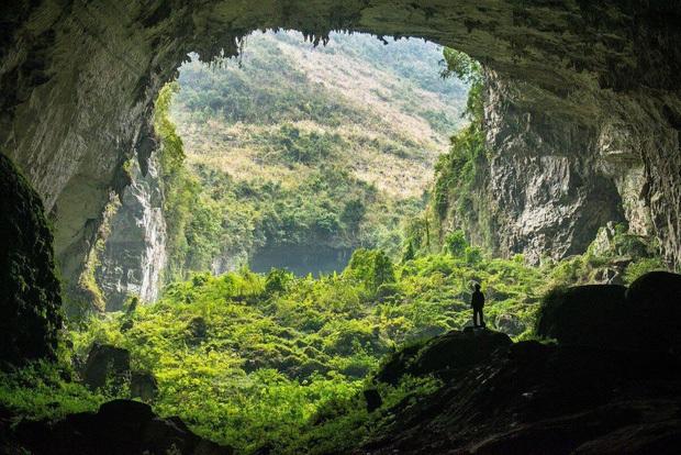 """Một địa điểm ở Việt Nam được báo Mỹ vinh danh trong top những kỷ lục """"vô tiền khoáng hậu"""": Khách quốc tế """"nín thở"""" vì khung cảnh quá đẹp! - Ảnh 1."""