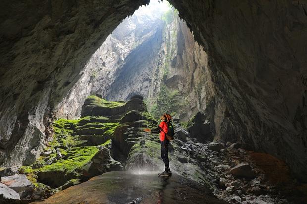 """Một địa điểm ở Việt Nam được báo Mỹ vinh danh trong top những kỷ lục """"vô tiền khoáng hậu"""": Khách quốc tế """"nín thở"""" vì khung cảnh quá đẹp! - Ảnh 2."""