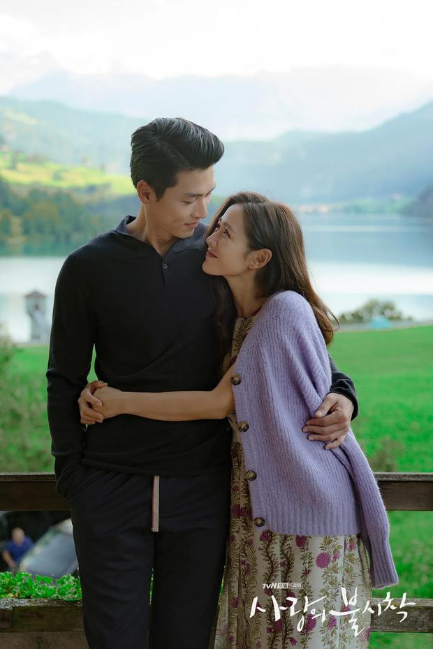 Chiêm tinh soi cặp đôi Hyun Bin - Son Ye Jin: Đằng trai có thể thay đổi đằng gái, nhưng liệu có đến được với nhau? - Ảnh 9.