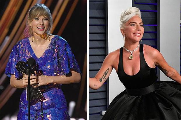 """Album """"Chromatica"""" thống trị Billboard 200 giúp Lady Gaga soán ngôi vương của Taylor Swift, là nữ nghệ sĩ đầu tiên xác lập được kỷ lục khủng này!  - Ảnh 2."""