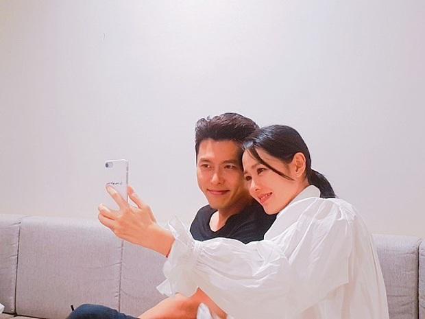 Chiêm tinh soi cặp đôi Hyun Bin - Son Ye Jin: Đằng trai có thể thay đổi đằng gái, nhưng liệu có đến được với nhau? - Ảnh 6.