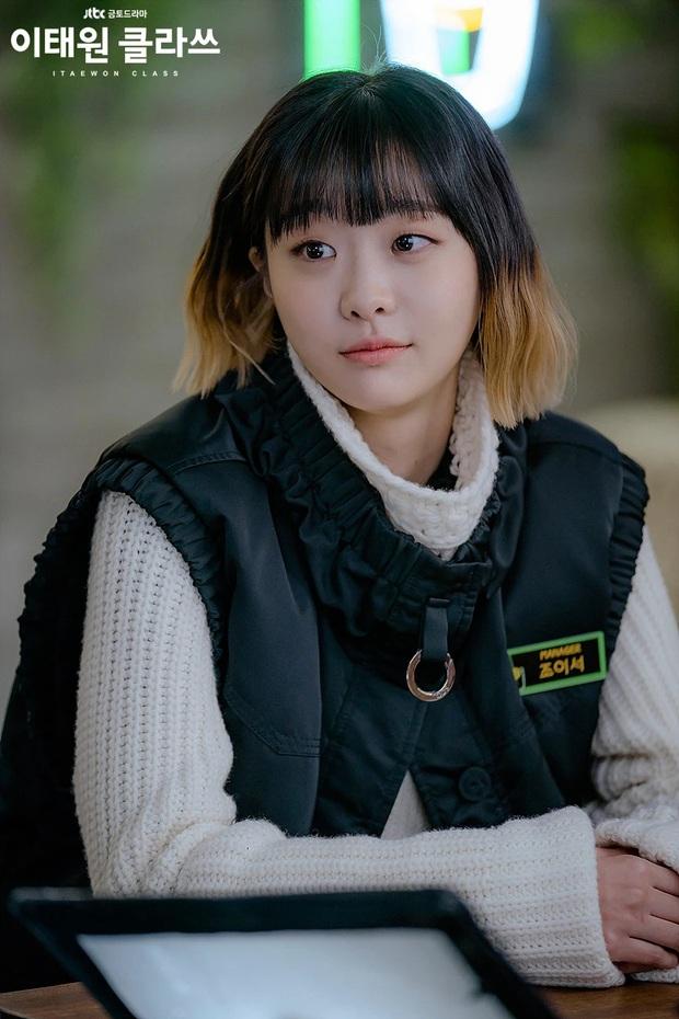 Điên nữ Kim Da Mi thắng Tân binh của năm ở giải Baeksang chỉ nhờ 1 phiếu bầu - Ảnh 8.