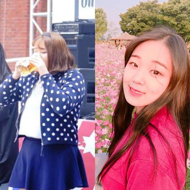 Ăn 5 bữa/ngày nhưng vẫn giảm được tới 44kg: cô bạn người Hàn có màn lột xác ngoạn mục sau 2 năm kiên trì - Ảnh 1.