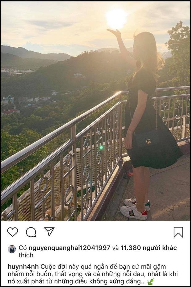 Yêu Quang Hải, Huỳnh Anh có đang ổn không? - Ảnh 14.