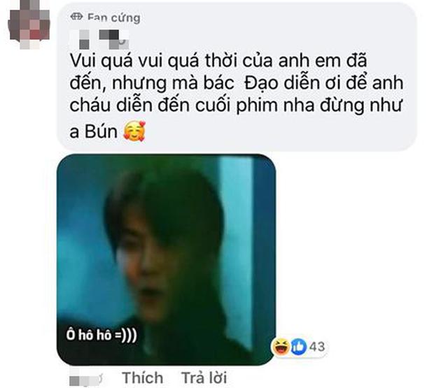 Sehun (EXO) đi làm trai hư cướp biển phim điện ảnh The Pirates, fan lập đàn mong anh đừng hết vai sớm quá! - Ảnh 5.