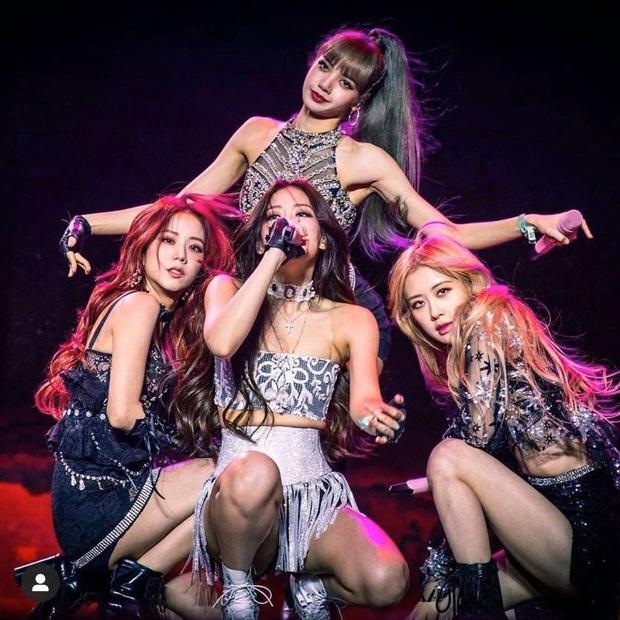 Idolgroup bán album khủng nhất lịch sử Kpop: BTS cho đến EXO, DBSK ngửi khói, TWICE thống trị mảng nữ, BLACKPINK bét bảng nhưng vẫn rất xuất sắc - Ảnh 22.