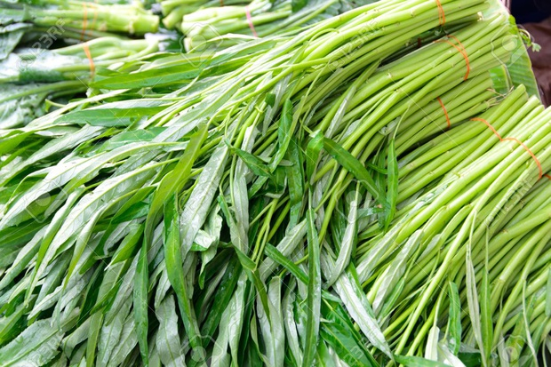 """Một loại rau rất phổ biến ở Việt Nam có tên tiếng Anh cực kỳ """"hack não"""", đọc xong ai cũng tự hỏi liên quan chỗ nào? - Ảnh 2."""