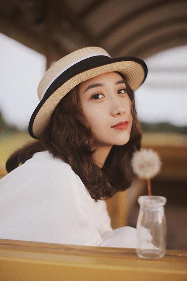 Nữ chính Người ấy là ai được khen xinh giống Yoona (SNSD) nhưng lại bị makeup dìm hàng: Nhìn tóc mà tức á - Ảnh 10.