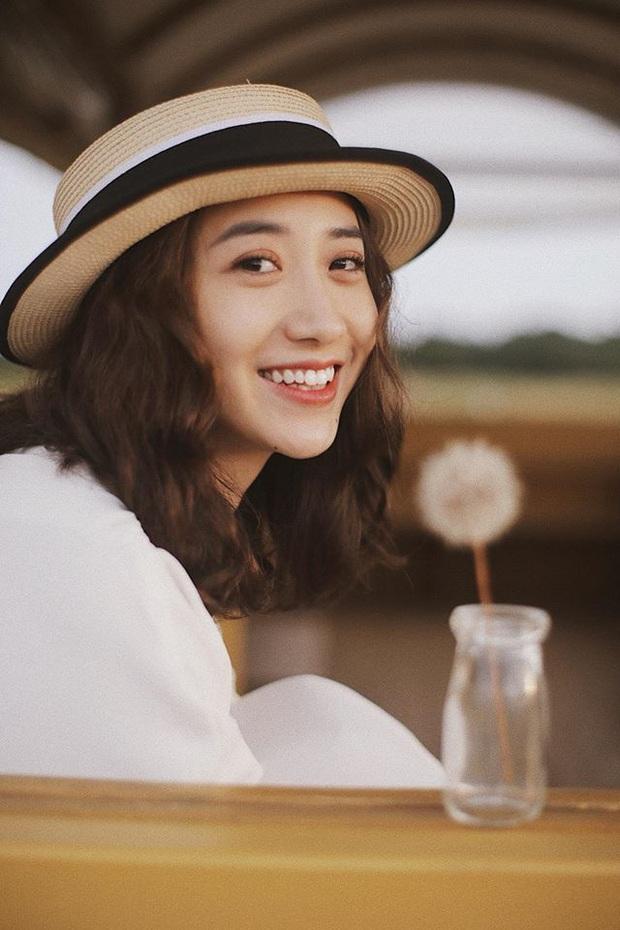 Nữ chính Người ấy là ai được khen xinh giống Yoona (SNSD) nhưng lại bị makeup dìm hàng: Nhìn tóc mà tức á - Ảnh 9.