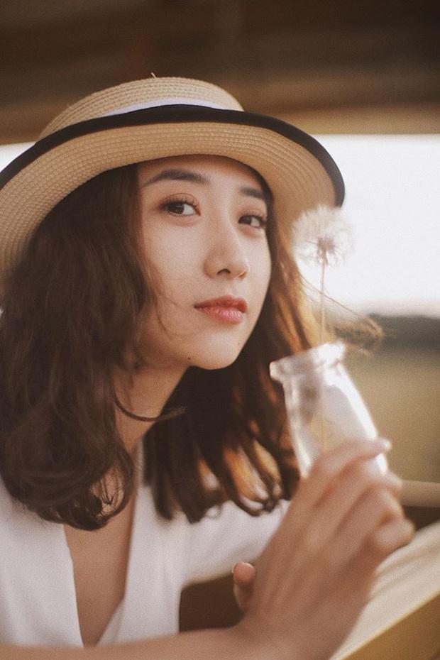 Nữ chính Người ấy là ai được khen xinh giống Yoona (SNSD) nhưng lại bị makeup dìm hàng: Nhìn tóc mà tức á - Ảnh 8.