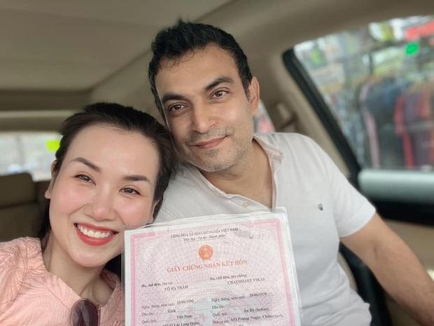 Cưới nhau 4 năm nhưng Hari Won - Trấn Thành mới đăng kí kết hôn vào năm ngoái, nguyên nhân đằng sau được hé lộ - Ảnh 2.