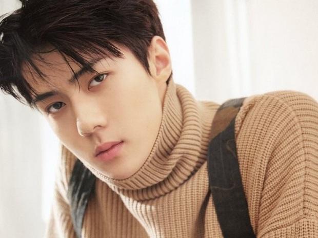 Sehun (EXO) đi làm trai hư cướp biển phim điện ảnh The Pirates, fan lập đàn mong anh đừng hết vai sớm quá! - Ảnh 1.