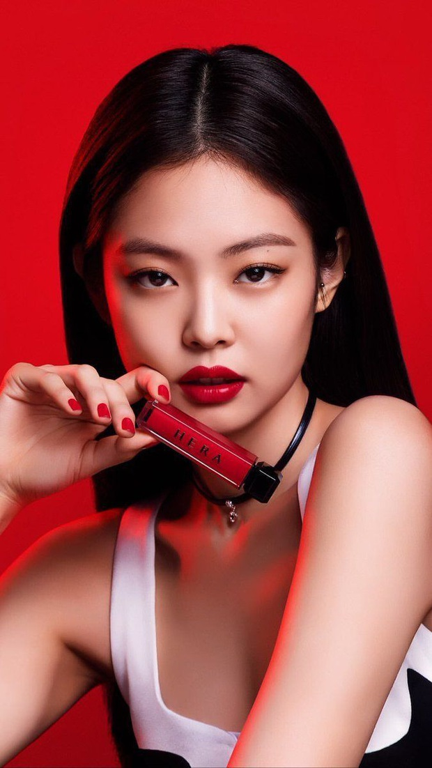Chuyên gia thẩm mỹ vote top sao nữ có khuôn mặt đẹp nhất Kbiz: Nữ thần Kpop vượt mặt diễn viên, thứ hạng gây ngỡ ngàng - Ảnh 10.