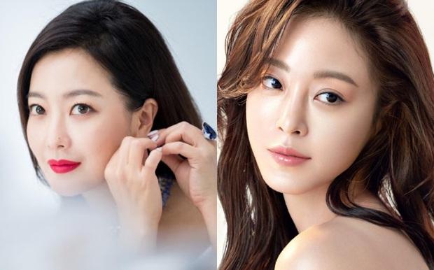 Chuyên gia thẩm mỹ vote top sao nữ có khuôn mặt đẹp nhất Kbiz: Nữ thần Kpop vượt mặt diễn viên, thứ hạng gây ngỡ ngàng - Ảnh 6.