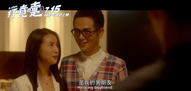 Phim của Kha Chấn Đông tung trailer đấm đá hoành tráng, công bố lên kệ sau 5 năm trì hoãn vì bê bối chất cấm - Ảnh 3.