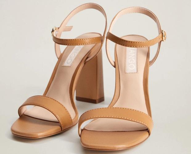 Đến phục tài đi giày cao gót của Hòa Minzy: Bé hạt tiêu mà toàn quẩy những đôi nặng trịch, cao vút như cà kheo - Ảnh 21.