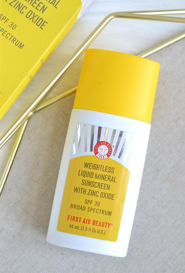 6 loại kem chống nắng mới toe với chất lượng không đùa được, muốn da dẻ mịn màng trẻ lâu thì bạn không thể bỏ qua - Ảnh 9.
