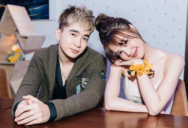 """Đang yên đang lành, Chi Dân bỗng khoe """"độc thân vui tính"""" khiến netizen đặt câu hỏi chuyện tình cảm với Ninh Dương Lan Ngọc - Ảnh 3."""
