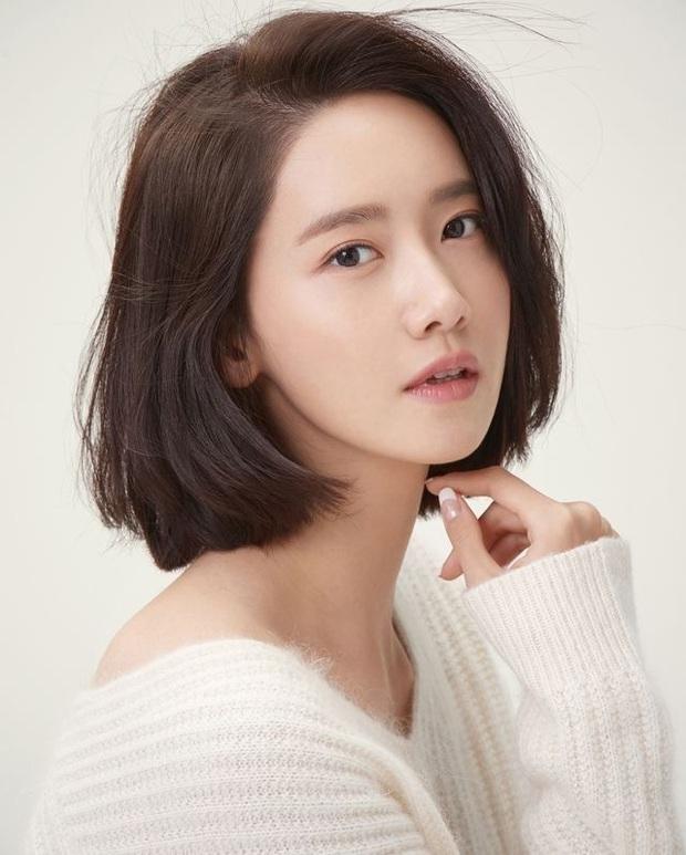 Nữ chính Người ấy là ai được khen xinh giống Yoona (SNSD) nhưng lại bị makeup dìm hàng: Nhìn tóc mà tức á - Ảnh 11.