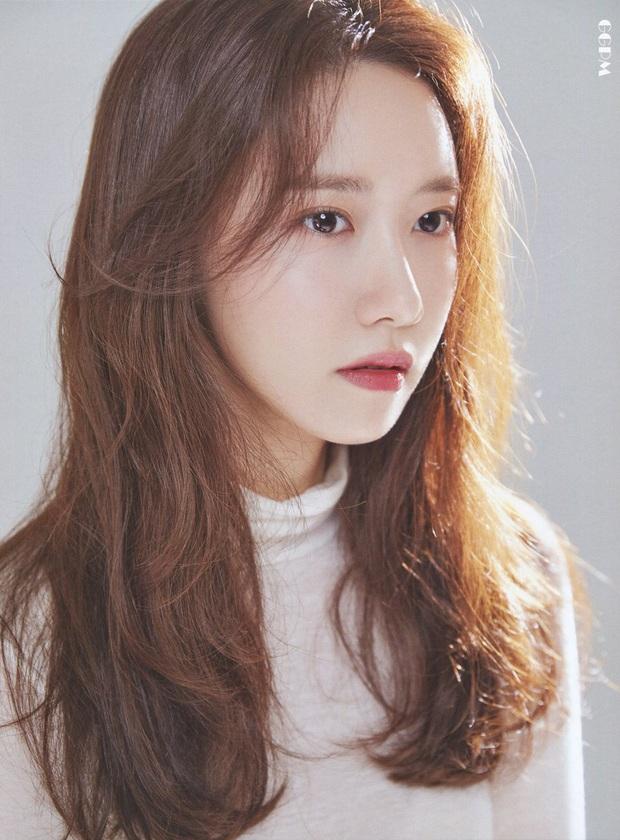 Chuyên gia thẩm mỹ vote top sao nữ có khuôn mặt đẹp nhất Kbiz: Nữ thần Kpop vượt mặt diễn viên, thứ hạng gây ngỡ ngàng - Ảnh 3.