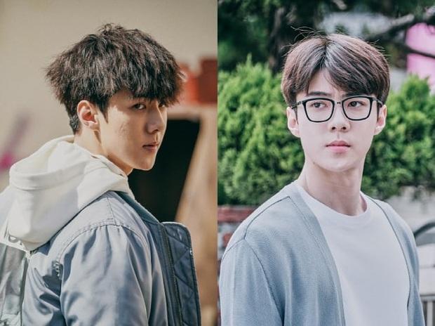 Sehun (EXO) đi làm trai hư cướp biển phim điện ảnh The Pirates, fan lập đàn mong anh đừng hết vai sớm quá! - Ảnh 2.