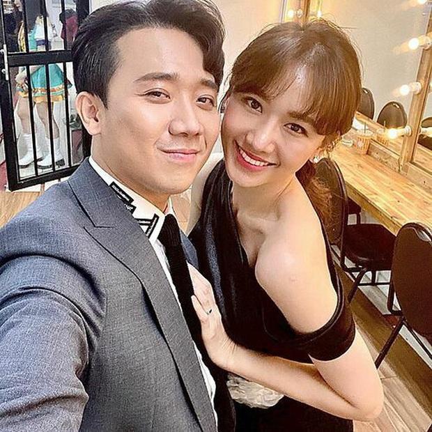 Cưới nhau 4 năm nhưng Hari Won - Trấn Thành mới đăng kí kết hôn vào năm ngoái, nguyên nhân đằng sau được hé lộ - Ảnh 4.