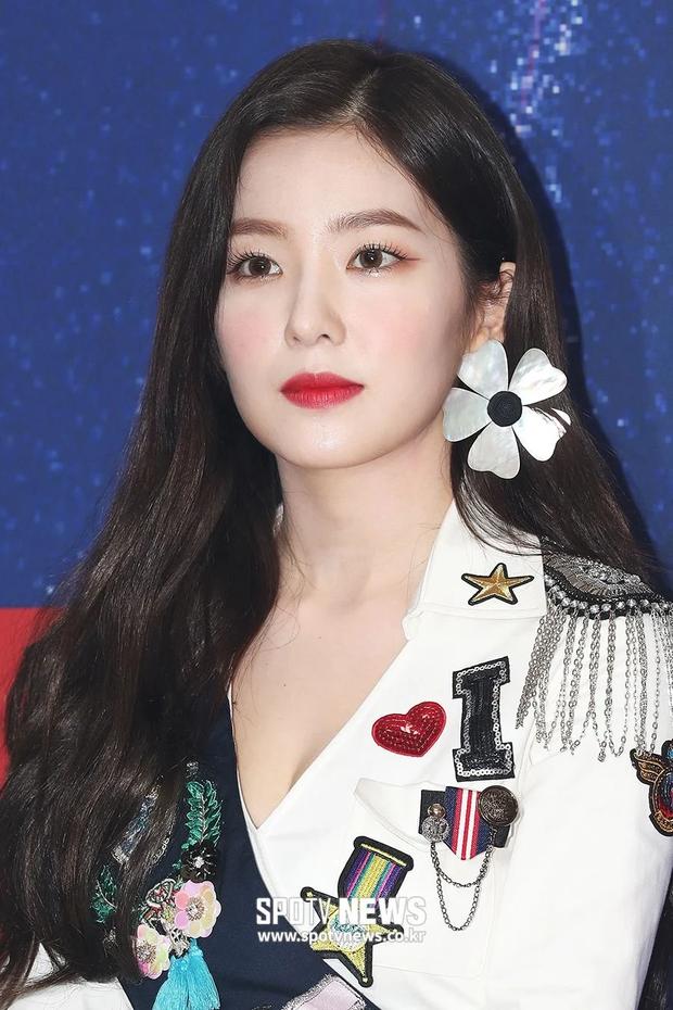 Chuyên gia thẩm mỹ vote top sao nữ có khuôn mặt đẹp nhất Kbiz: Nữ thần Kpop vượt mặt diễn viên, thứ hạng gây ngỡ ngàng - Ảnh 5.