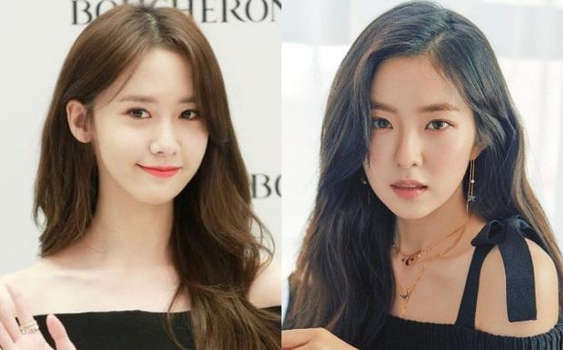 Chuyên gia thẩm mỹ vote top sao nữ có khuôn mặt đẹp nhất Kbiz: Nữ thần Kpop vượt mặt diễn viên, thứ hạng gây ngỡ ngàng - Ảnh 2.